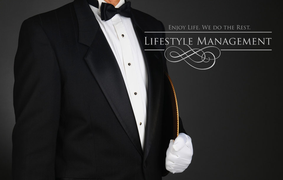 Lifestyle Management